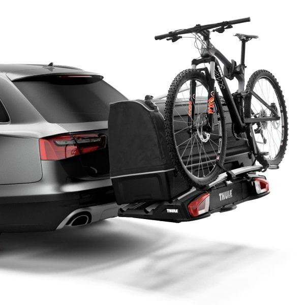 Thule BackSpace XT 4th Bike Arm