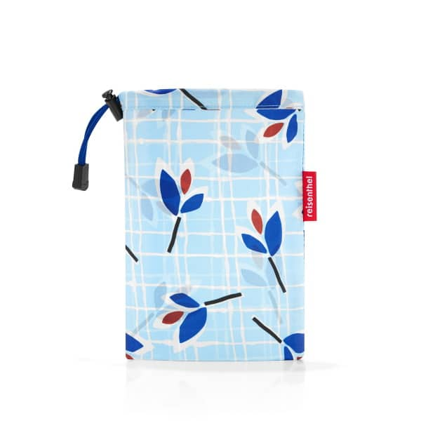 Reisenthel Mini Maxi Poncho - Leaves Blue