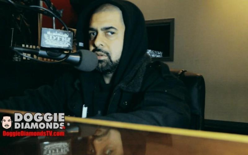 Video: @AGDaCoroner Talks His Debut Album 'Sip The Nectar' & Sean Price's Legacy w/@DoggieDiamonds
