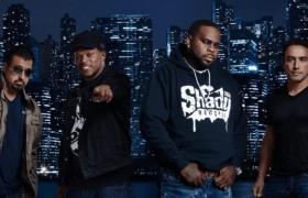 """BET Announces New Hip Hop Show """"One Shot"""" w/Executive Producers Mike Smith, Sway, Kxng Crooked, & King Tech"""