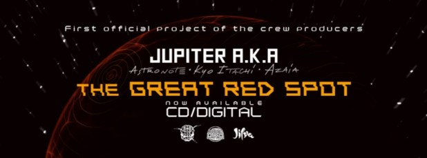 Jupiter A.K.A. feat. Nolan The Ninja - Lu$t [Video]
