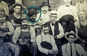 Did You Know That The Recipe For Jack Daniels Liquor Was Created By A Black Man???