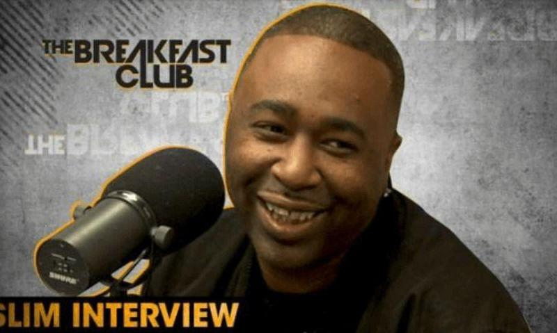 Slim Of 112 (@OfficialSlim112) Talks The Group's History w/The Breakfast Club