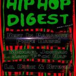 The @HipHopDigest Show Jumps The Week Off w/'A Funky Introduction...'