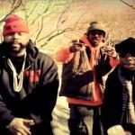 Video: Ty Nitty (@TyNittyMobb) feat. Lil Dap (@TheRealLilDap) & La Da God - BQE
