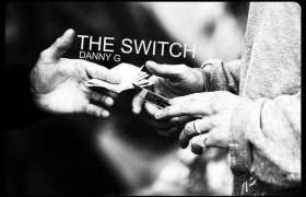 Danny G (@RealDanny_G) » The Switch (Freestyle) [MP3]