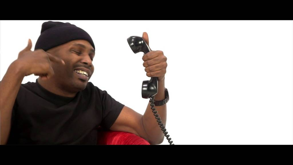 Video: Drag-On - Icon Remix