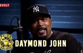 Daymond John On Drink Champs