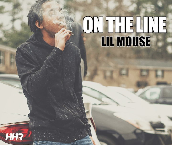 Lil Mouse On The Line w/Hip Hops Revival (@MouseMyers @HipHopsRevival)