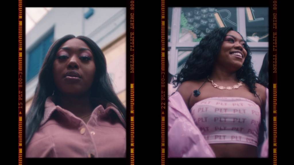 Video: will.i.am feat Lady Leshurr, Lioness, & Ms. Banks - PrettyLittleThing