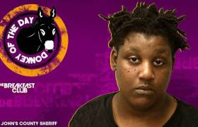 Florida Woman, De'Erica Cooks, Gets Donkey Of The Day For Committing Aggravated Assault After Being Refused Pizza Slice