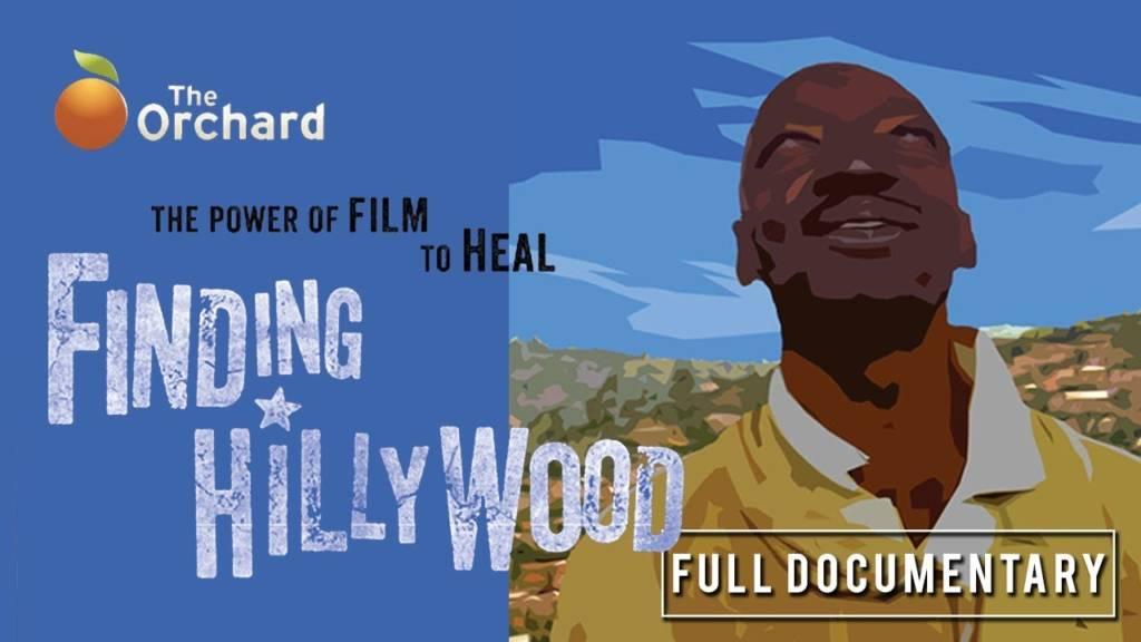 Finding Hillywood (Rwandan Film Industry Documentary) [Full Movie]