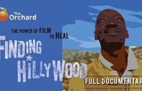 Finding Hillywood (Rwandan Film Industry Documentary) [Full Movie]