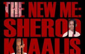 The New Me: Sherod Khaalis EP by Sha Stimuli