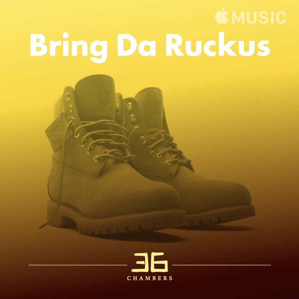 36 Chambers' 'Bring Da Ruckus' Playlist Is Now Available On Apple Music