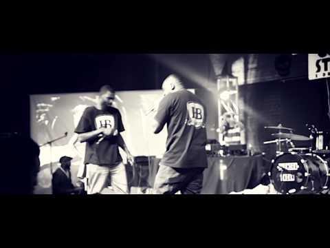 @HomebaseMG (@LootTenant_Trax & @DJSteel_Wheel) » Each One Teach One (Live)