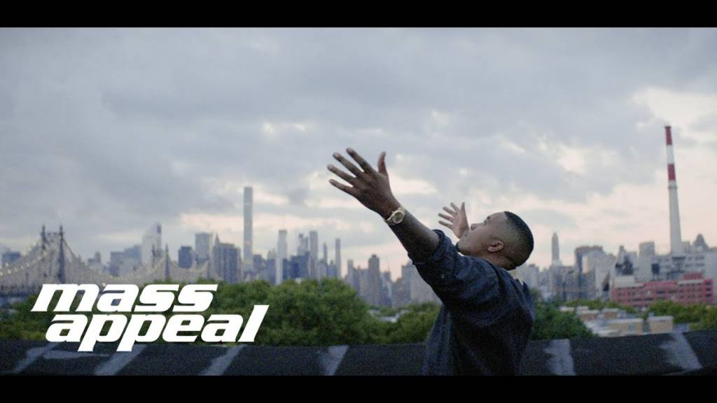 Video: Nas - Everything