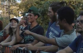 Free The Optimus Drops 'Asheville Downtown Live' Album & 'Carolina Proud' Video (@FreeTheOptimus)