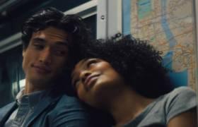 1st Trailer For 'The Sun Is Also A Star' Movie Starring Yara Shahidi