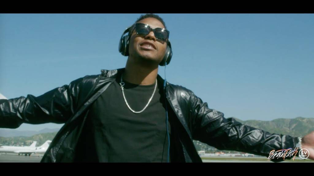 Video: Lupe Fiasco - Air China
