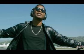 Video: Lupe Fiasco - Air China