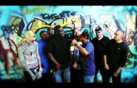 Frauds & Lames video by LC Johnson & POL