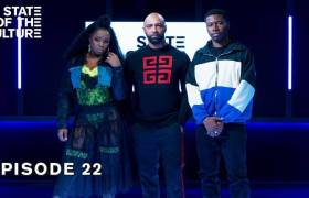 State Of The Culture - Season 1, Episode 22
