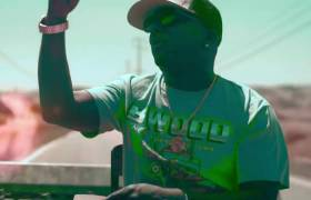 Video: Ras Kass - Shark Week