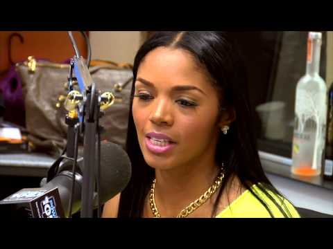 @Power1051 Interview: @Rasheeda
