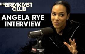 Angela Rye Talks Michael Cohen Testimony, Robert Mueller, 2020 Candidates, & More w/The Breakfast Club
