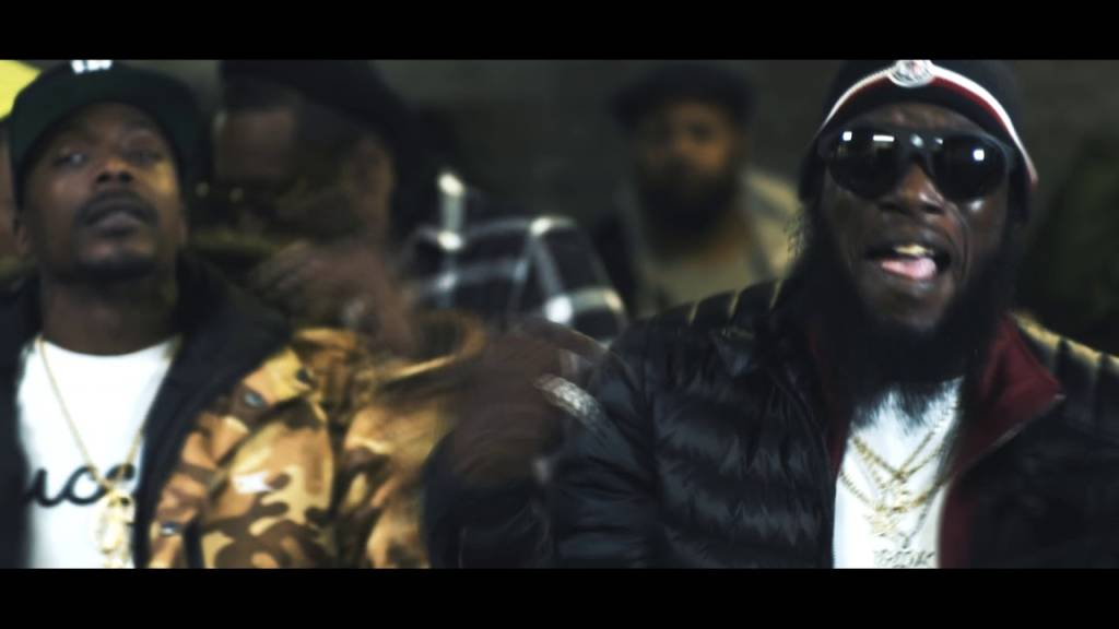 Video: Peedi Crakk x Freeway x Young Chris - 2K18 Freestyle