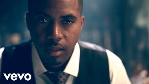 @Nas (feat. @AmyWinehouse) » Cherry Wine [Official Video]