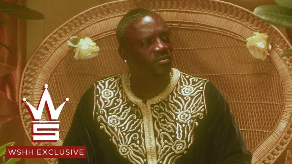 Video: Akon - Wakonda [Dir. Mazi O]