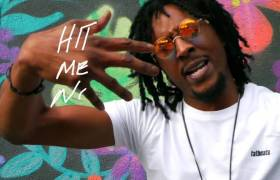Video: Clear Soul Forces - Hit Me Now