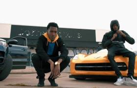 Video: Trizz feat. Xavier - Aw Shit! [Prod. SexCurryBeats]