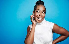 Tichina Arnold Speaks On Her Horrible Audition For 'Girls Trip' w/#EssenceNow