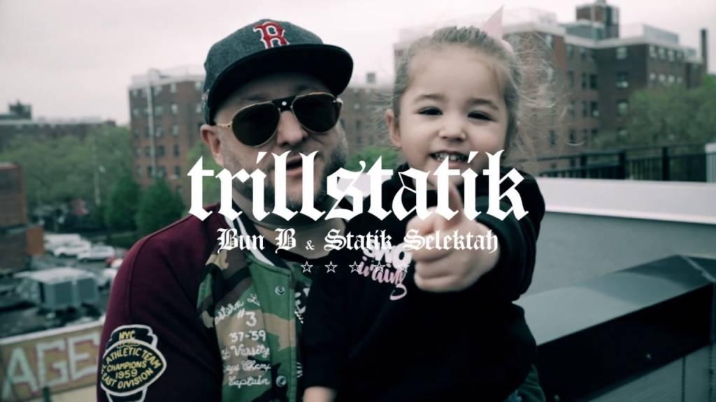 Video: Bun B & Statik Selektah feat. Jovanie - Moving Mountains [Dir. Cameron Po]