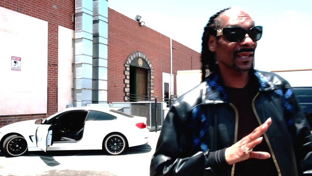 Video: Snoop Dogg - I Wanna Thank Me