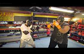 Mic Check video by Big Stomp