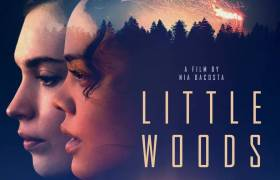 1st Trailer For 'Little Woods' Movie Starring Tessa Thompson & Lily James