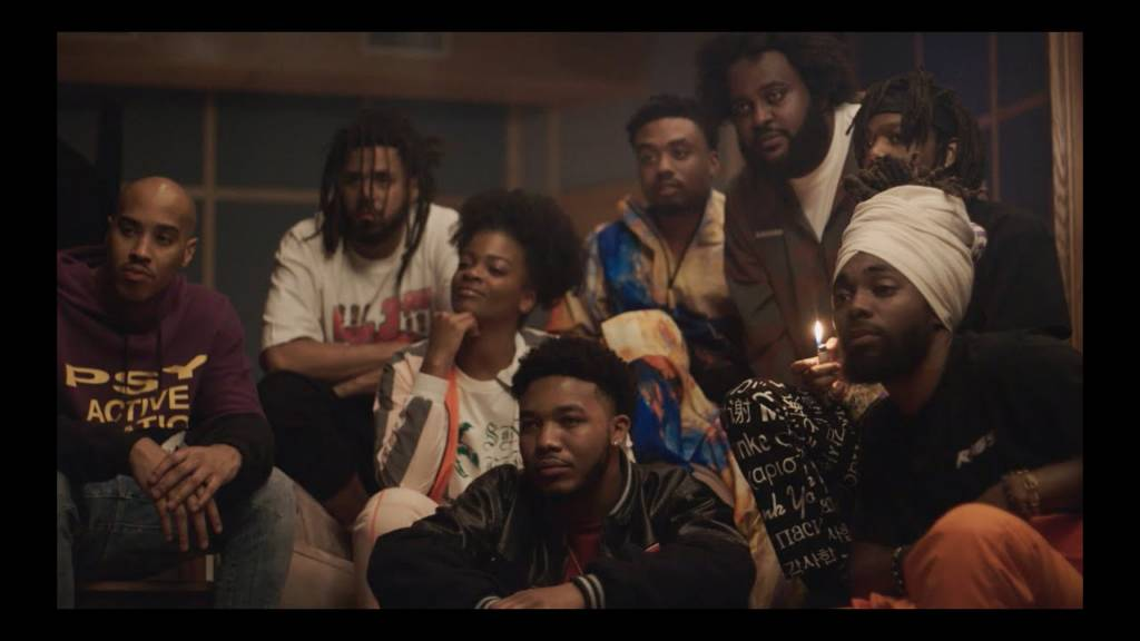 Watch J. Cole & Dreamville's 'REVENGE' Documentary