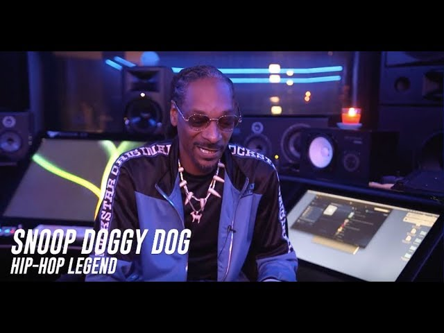 Snoop Dogg Remembers 'Doggystyle' Album 25 Years Later w/REVOLT TV