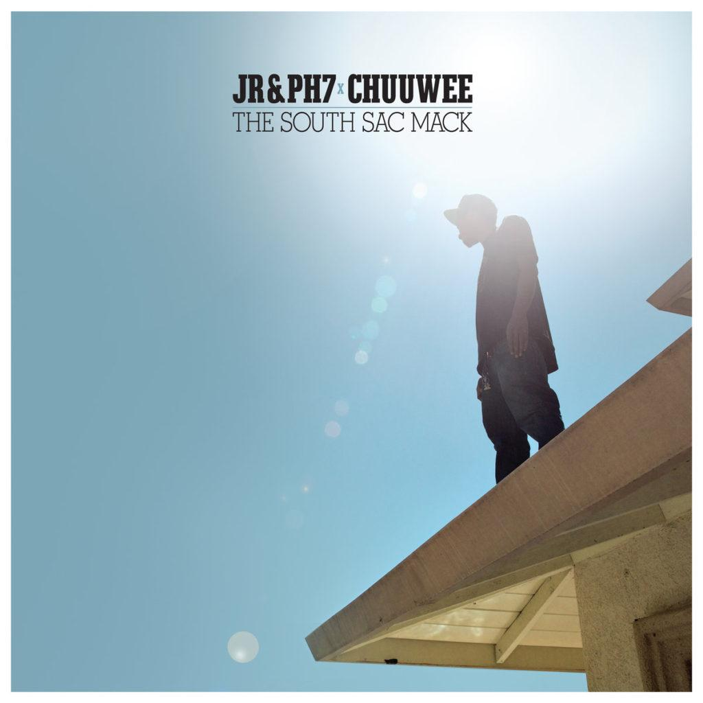 Album: '#TheSouthSacMack' By @JRAndPH7 x Chuuwee (@El_Ch3z)
