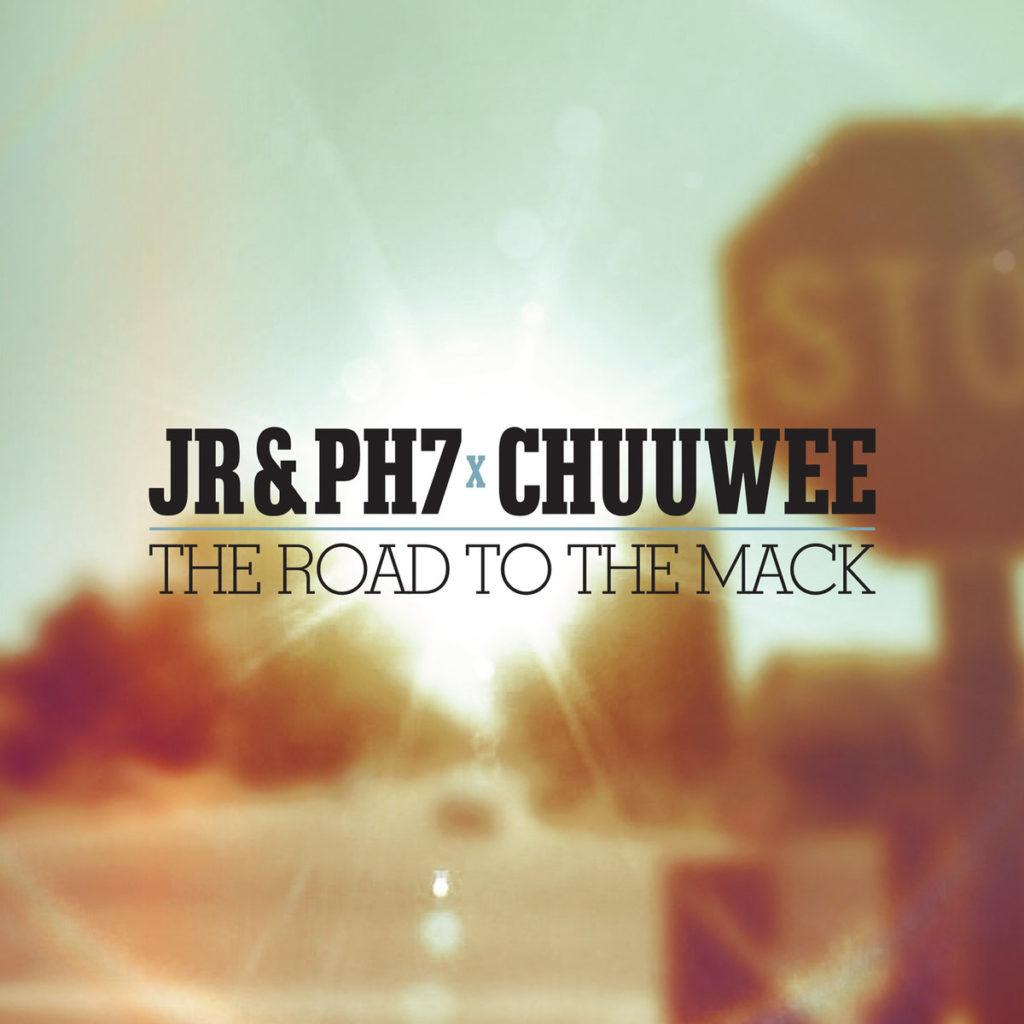EP: 'The #RoadToTheMack' By @JRAndPH7 x Chuuwee (@El_Ch3z)