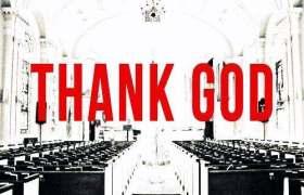 Thank God track by Jae Vybez & Donovan McCray