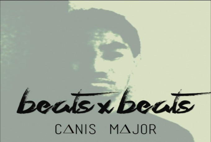 Beats x Beats beat tape by Canis Major