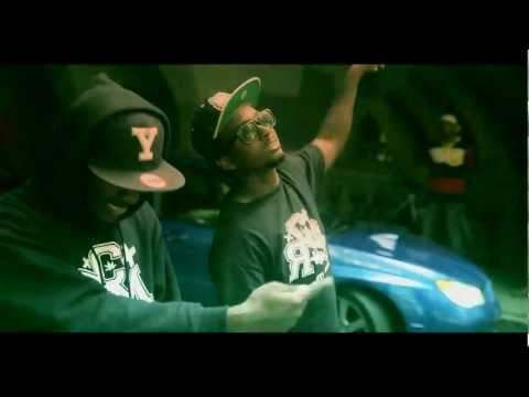 @Ron_Yeezy (feat. @C_Rocky_B) » Me Against The World [Dir. By Greg @P_wyld]