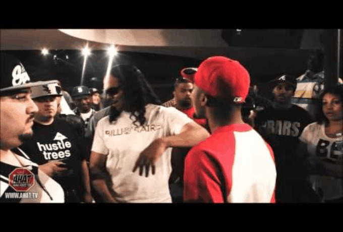 #AHAT (@TheRealAHAT) 47: How The West Was Won Pt. 3 » @YesImFilthy vs. @_Konflict Trailer [via @Yung_PoP909]