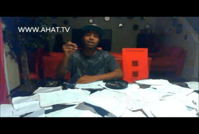 Yung Pop (@Yung_Pop909) Responds To Lil Sexxy (@SeriouslySexxy)