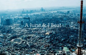 Beat Tape: 'Another Story' By A June & J Beat (@AJuneHong)